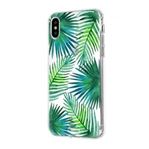 Casery Palm Leaves Iphone X case